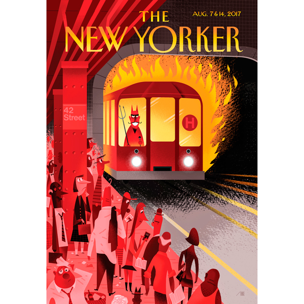 The New Yorker, August 7th and 14th 2017: Part 2 (Lauren Collins, Benjamin Wallace-Wells, Judith Thurman), Hörbuch, Digital, 1, 121min