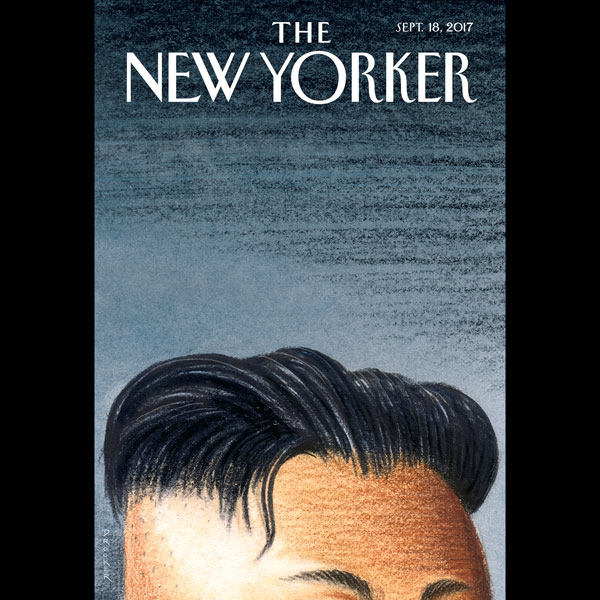 The New Yorker, September 18th 2017 (William Fi...