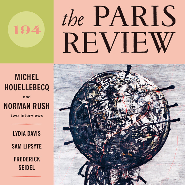 The Paris Review No.194, Fall 2010, Hörbuch, Di...