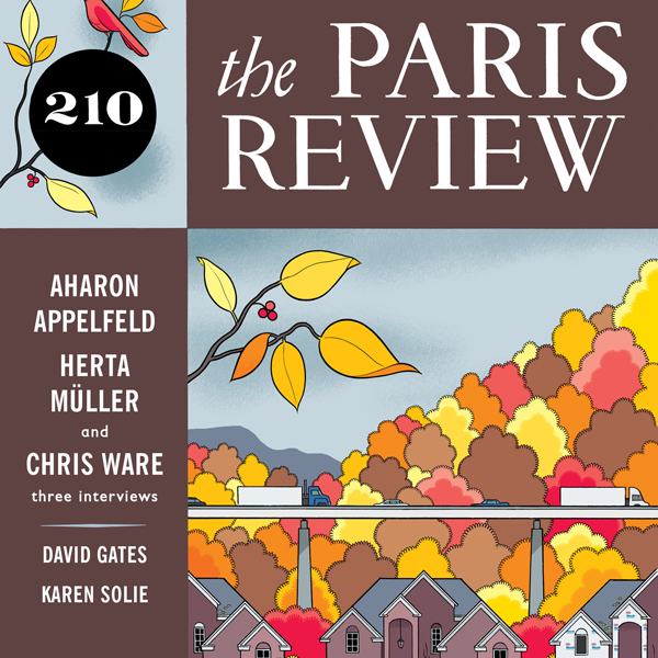 The Paris Review No. 210, Hörbuch, Digital, 229min