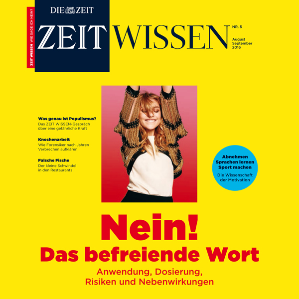 ZeitWissen, August / September 2016, Hörbuch, D...