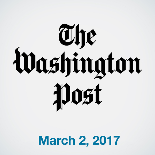 Top Stories Daily from The Washington Post, Mar...