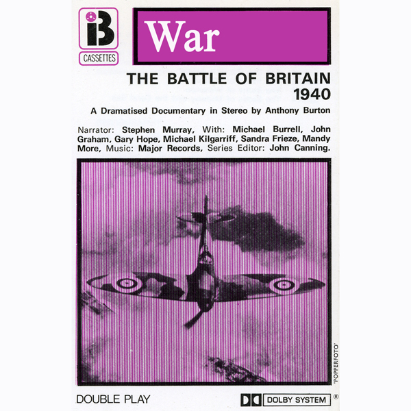 The Battle of Britain (Dramatised), Hörbuch, Di...