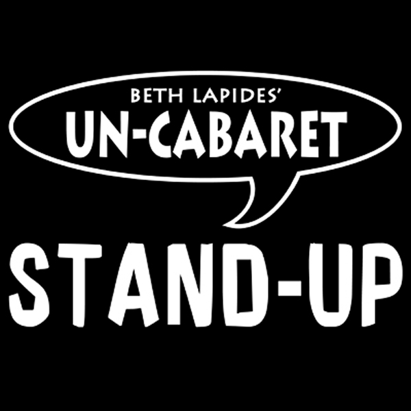 Un-Cabaret Stand-Up: It´s My Party, Hörbuch, Di...