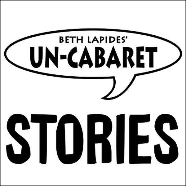 Un-Cabaret Stories: A Very Special Gentile, Hör...