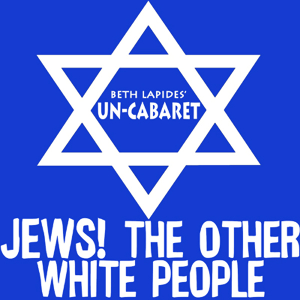 Jews! The Other White People, Hörbuch, Digital,...