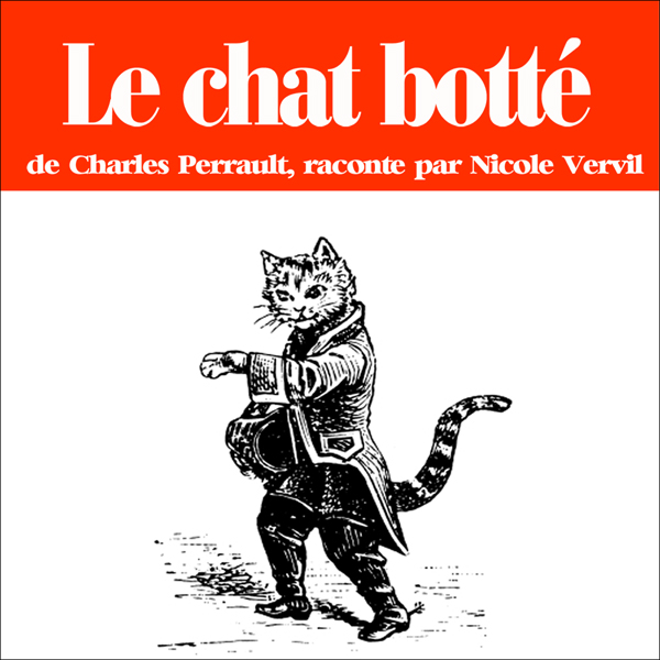 Le chat botté, Hörbuch, Digital, 1, 15min