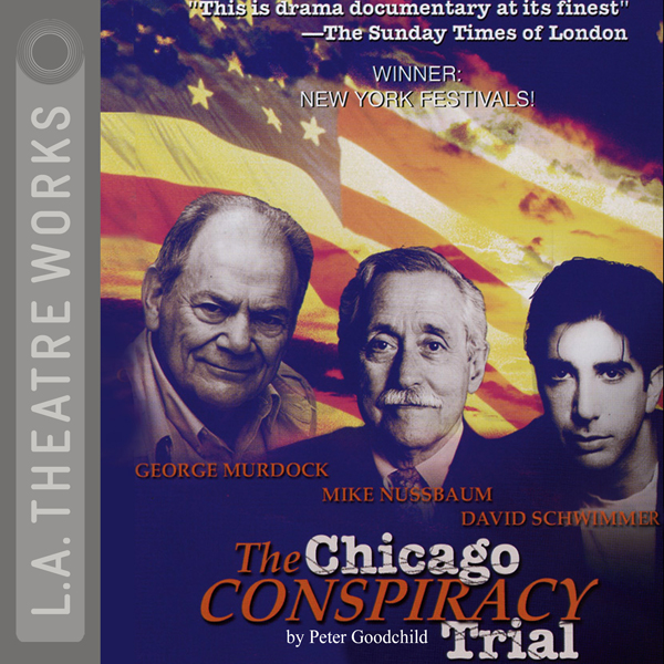 The Chicago Conspiracy Trial, Hörbuch, Digital,...