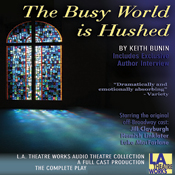 The Busy World Is Hushed, Hörbuch, Digital, 1, ...