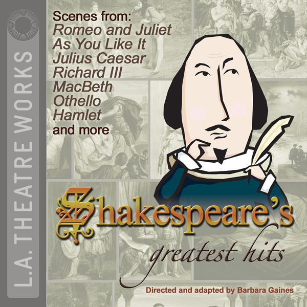 Shakespeare´s Greatest Hits, Hörbuch, Digital, ...