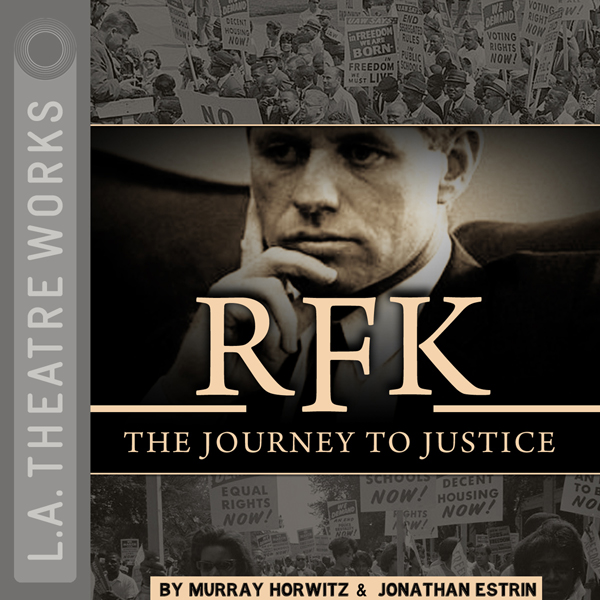 RFK: The Journey to Justice, Hörbuch, Digital, 1, 130min