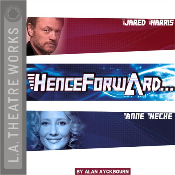 The Alan Ayckbourn Collection, Hörbuch, Digital...