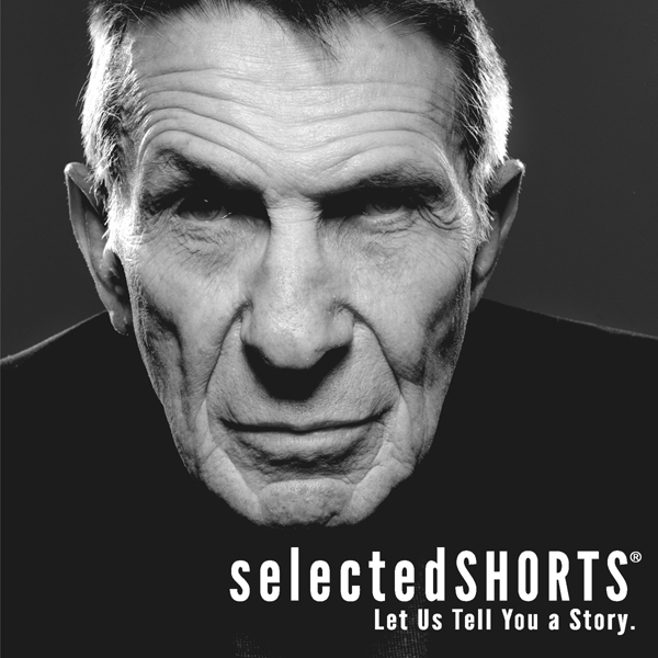 Selected Shorts: The Man Who Liked Dickens, Hör...
