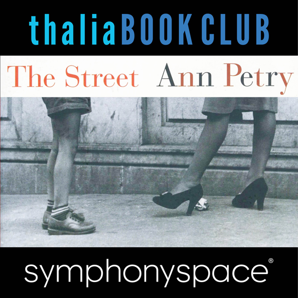 an analysis of the symbolisms of the street a novel by ann petry All about reviews: the street by ann petry librarything is a cataloging and social networking site for booklovers.
