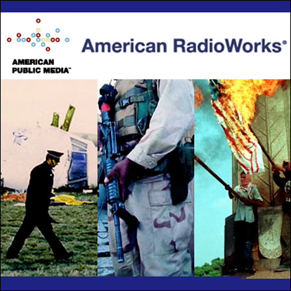 The World at War (American RadioWorks Collectio...
