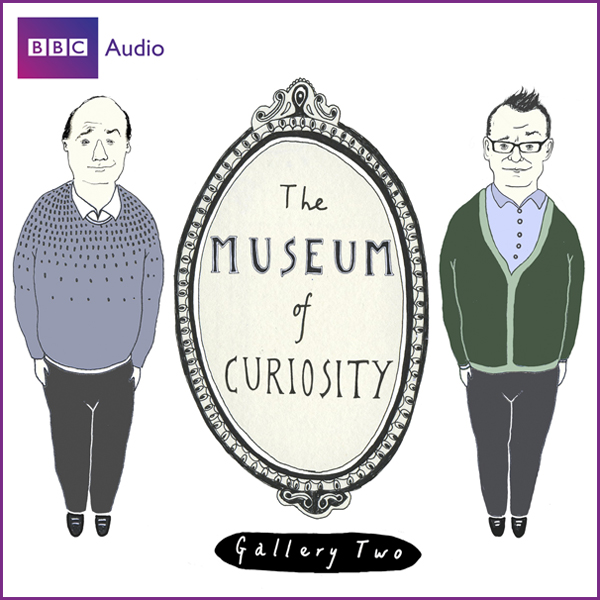 The Museum of Curiosity: The Complete Gallery 2, Hörbuch, Digital, 1, 168min
