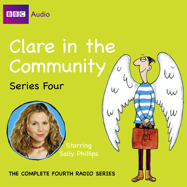 Clare in the Community: Series 4, Hörbuch, Digi...