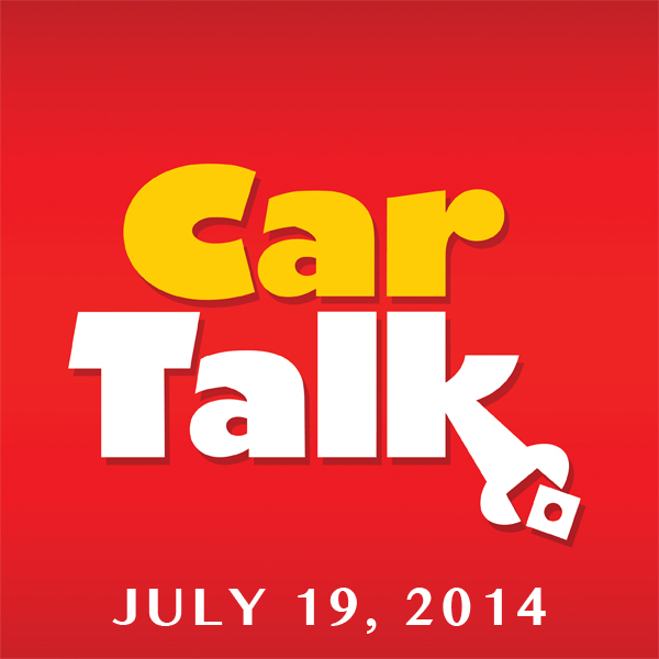 Car Talk (USA), Click and Clack vs Electric Brakes, July 19, 2014