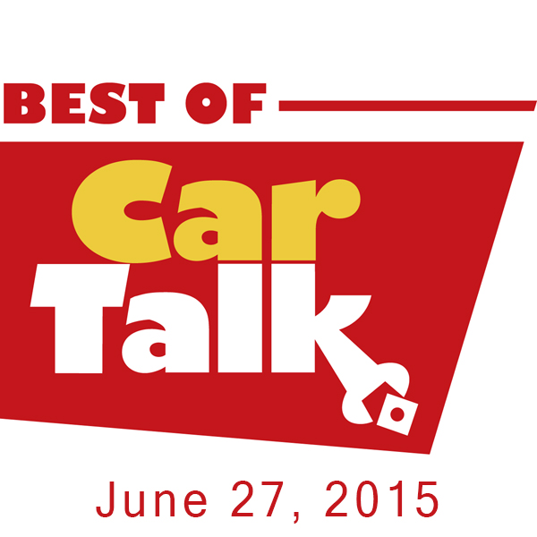 The Best of Car Talk, Mama was a Race Car Drive...