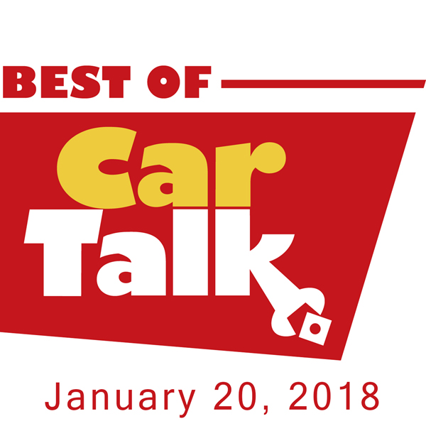 The Best of Car Talk (USA), Rocks in Your Saab,...