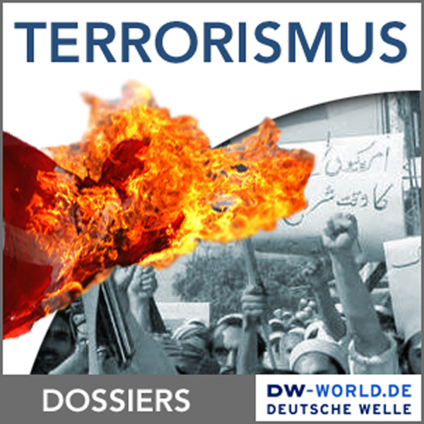 Nationale und Internationale Gefahren: Terroris...