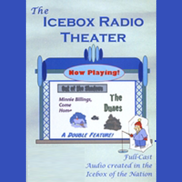 Icebox Radio Theater: Out of the Shadows, Hörbu...