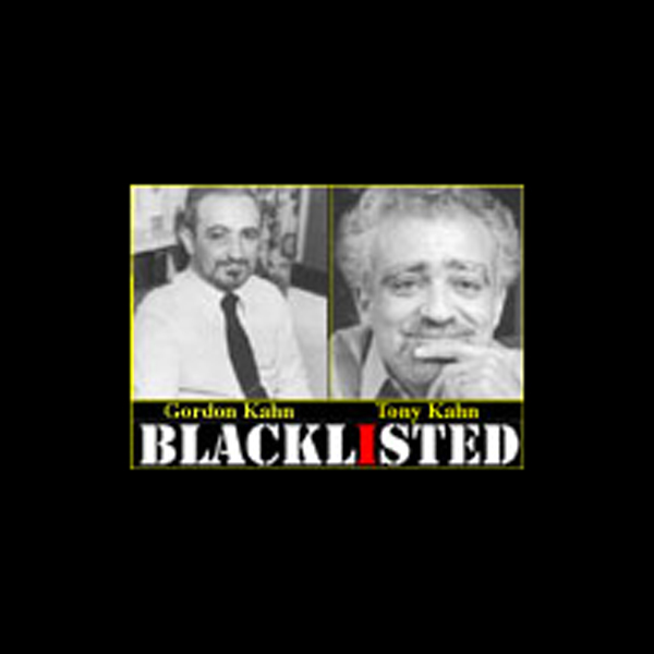 Blacklisted, Episode 1: Hollywood on Trial, Hör...