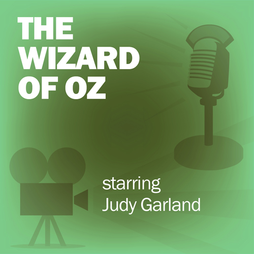 The Wizard of Oz (Dramatized): Classic Movies o...