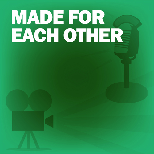 Made for Each Other (Dramatized): Classic Movie...
