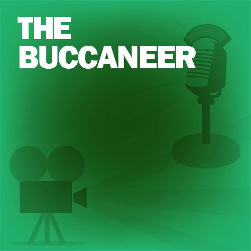 The Buccaneer (Dramatized): Classic Movies on t...
