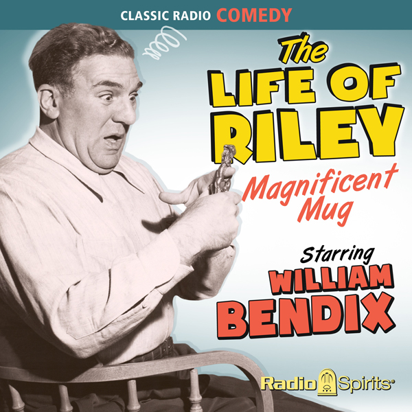 The Life of Riley: Magnificent Mug, Hörbuch, Di...