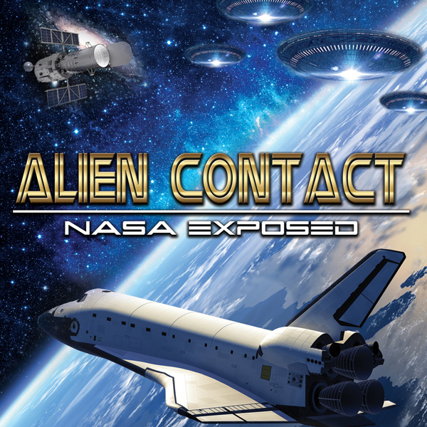 Alien Contact: NASA Exposed, Hörbuch, Digital, ...