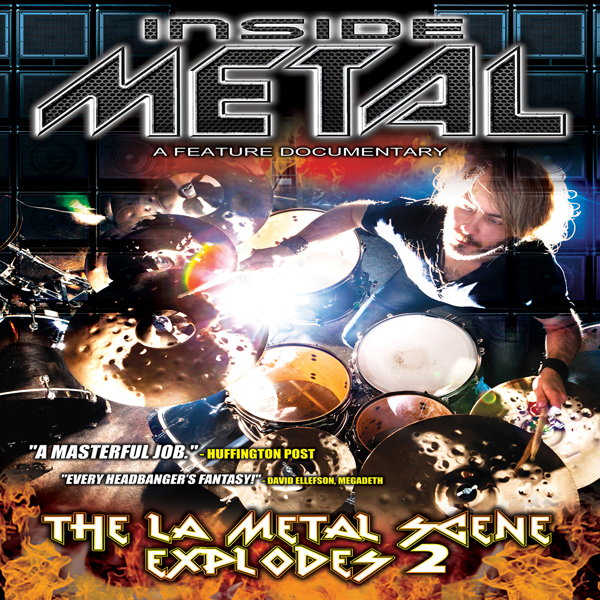 Inside Metal: The LA Metal Scene Explodes, Part...