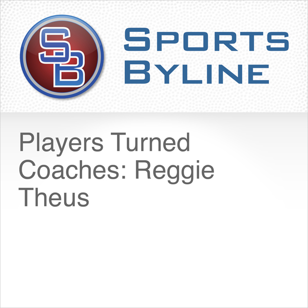 Players Turned Coaches: Reggie Theus, Hörbuch, ...