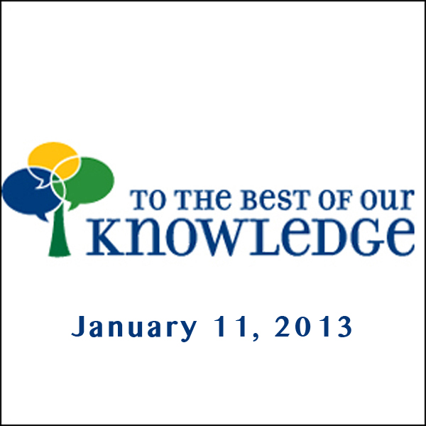 To the Best of Our Knowledge: The Great America...