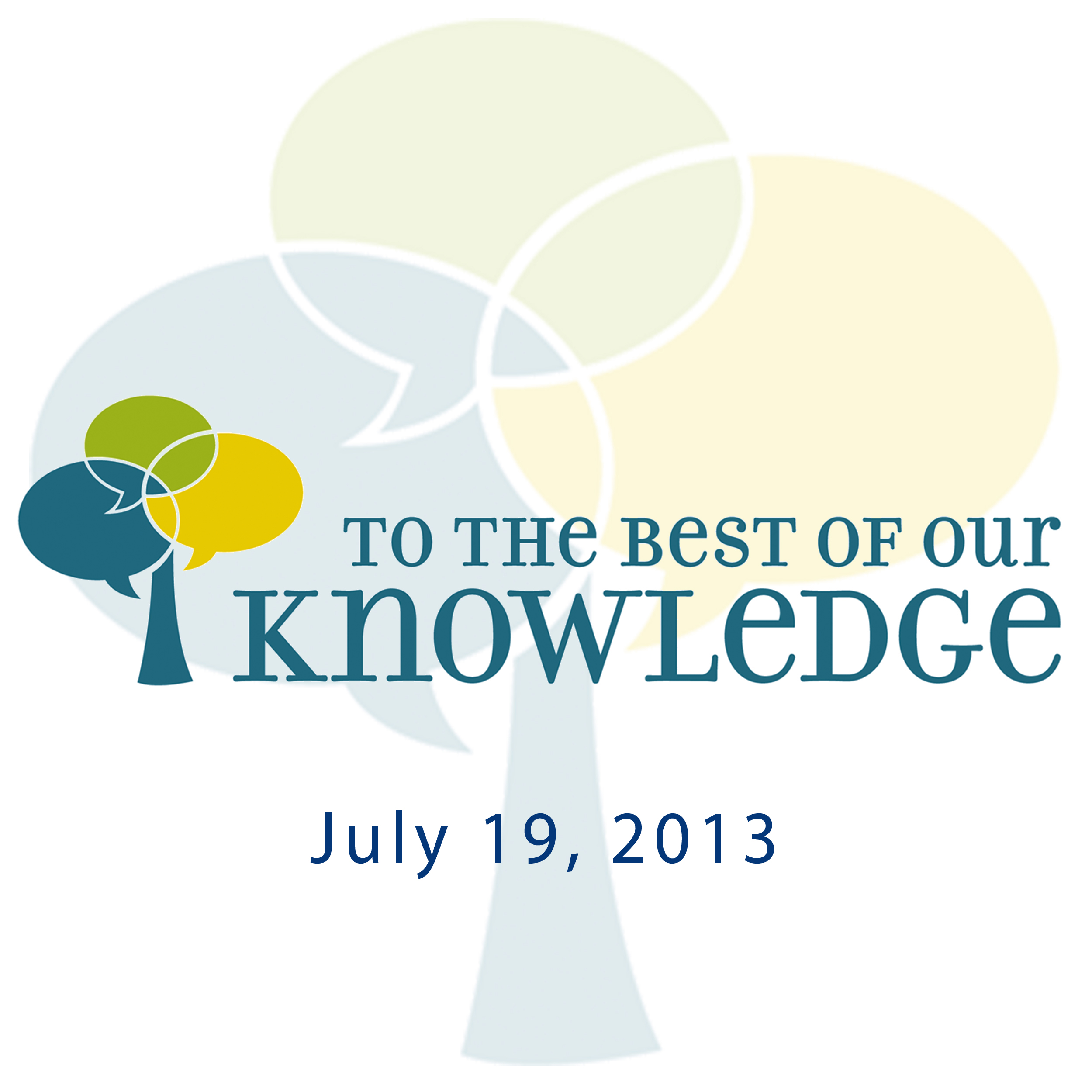 To the Best of Our Knowledge: Mind and Brain, H...