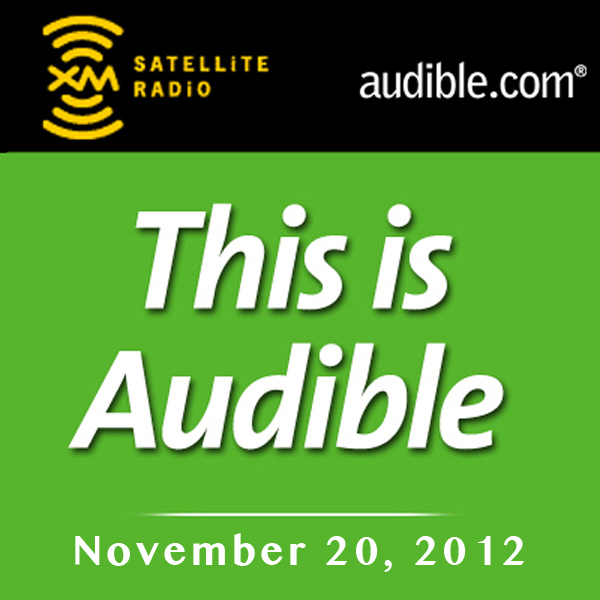 This Is Audible, November 20, 2012, Hörbuch, Di...