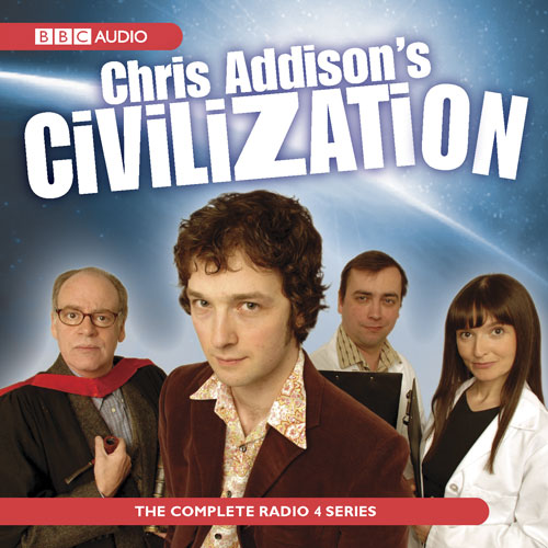 Chris Addison´s Civilisation, Hörbuch, Digital,...