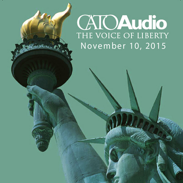 CatoAudio, November 2015, Hörbuch, Digital, 1, ...