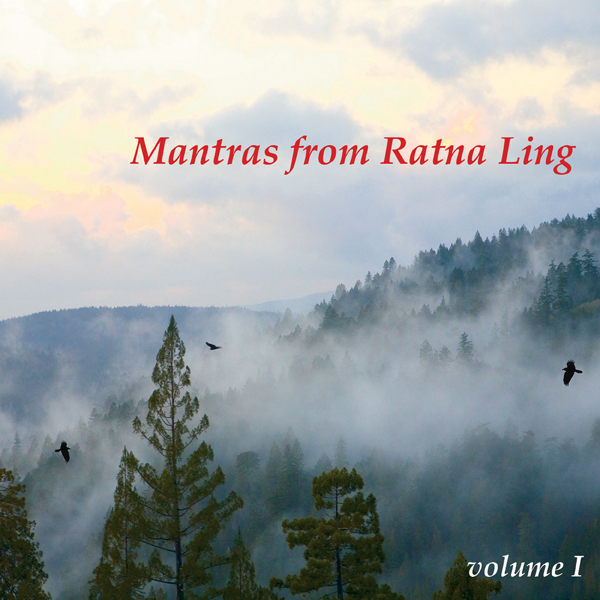 Mantras from Ratna Ling, Volume 1, Hörbuch, Dig...