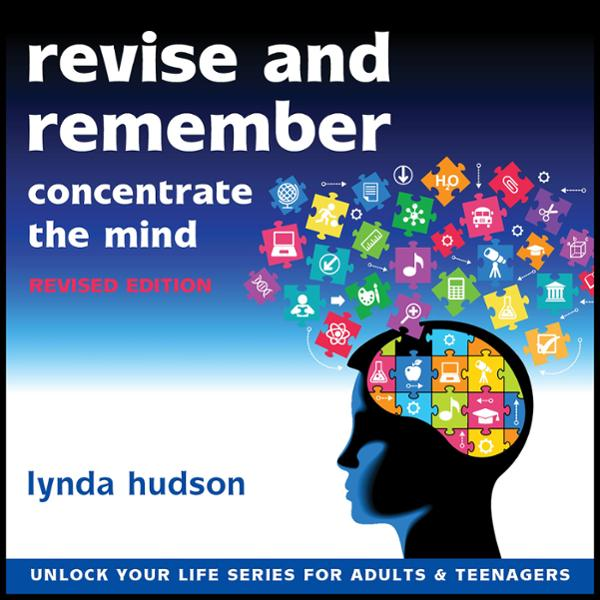 Revise and Remember: Concentrate the mind, Hörb...