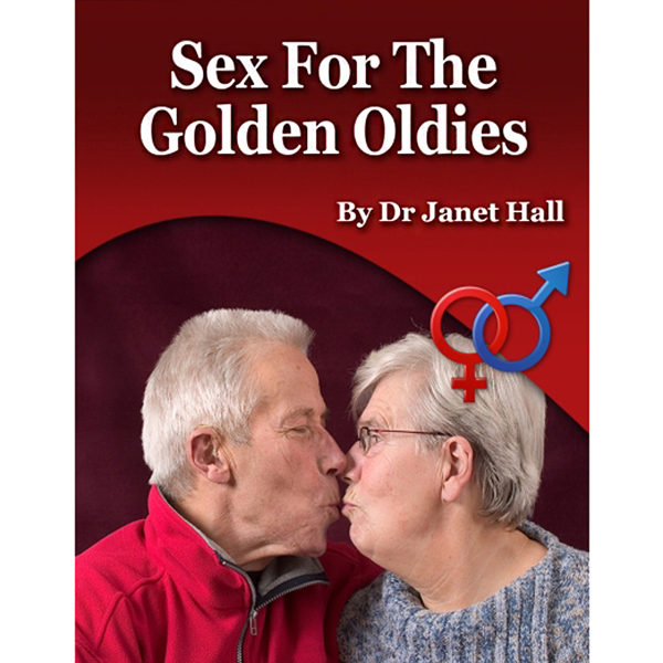 Sex for the Golden Oldies , Hörbuch, Digital, 1...