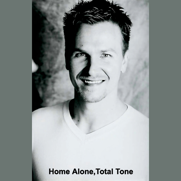 Home Alone Total Tone, Hörbuch, Digital, 1, 31min
