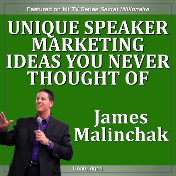 Unique Speaker Marketing Ideas You Never Though...