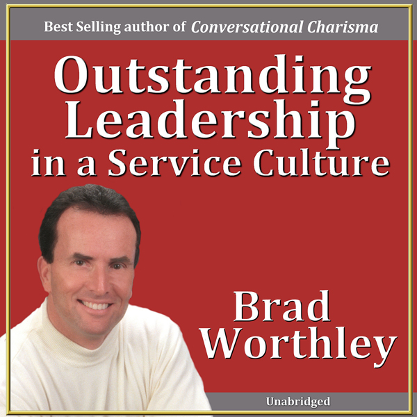 Outstanding Leadership in a Service Culture, Hö...
