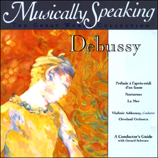 Conductor´s Guide to Debussy´s Prelude, Nocturn...