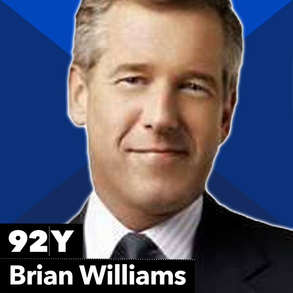 Brian Williams with Jonathan Tisch, Hörbuch, Di...