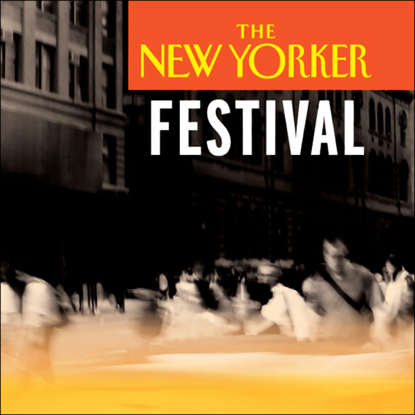 The New Yorker Festival - Edie Falco Talks with...