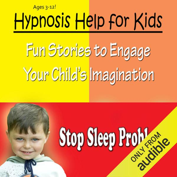 Childhood Sleep Problems: Hypnosis Help to Stop...