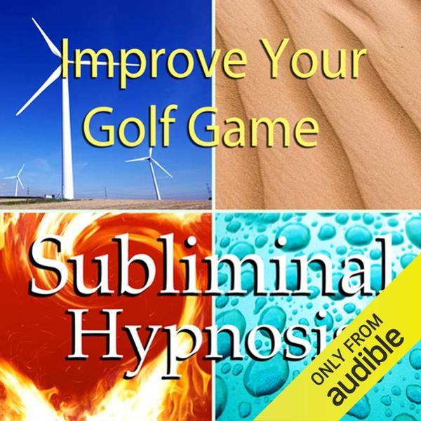 using hypnosis to improve your golf